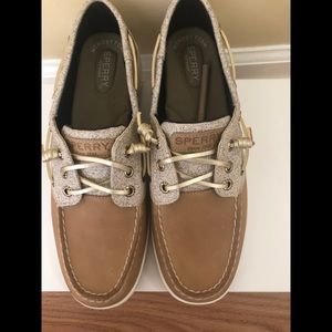 Sperry Women's Rosefish Boat Shoes STS83339